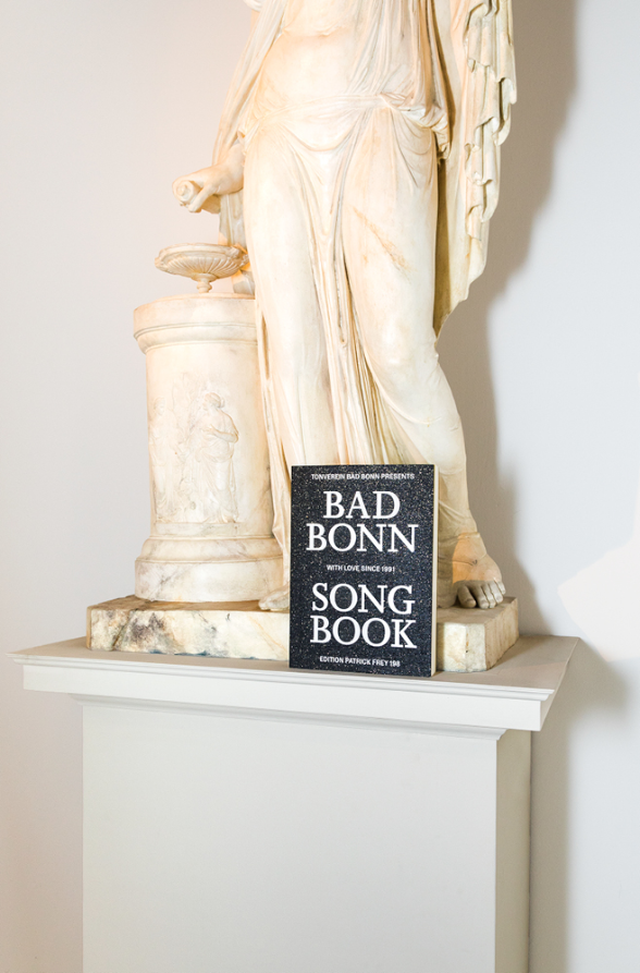 Bad Bonn Song Book, 2016