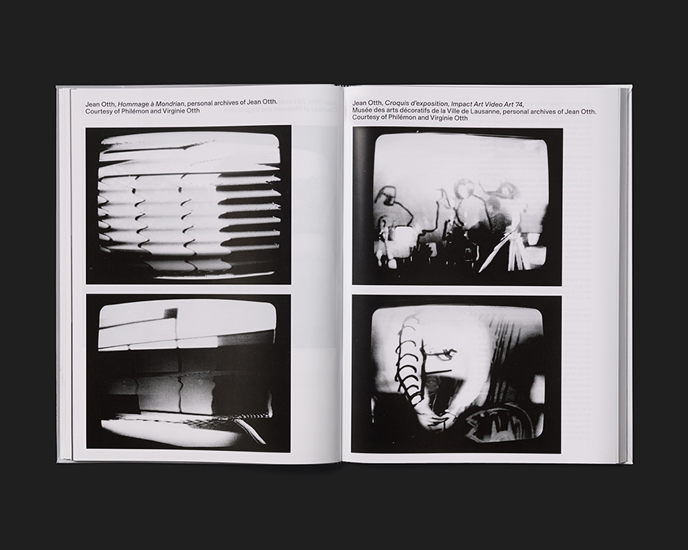 Early Video Art and Experimental Films Networks