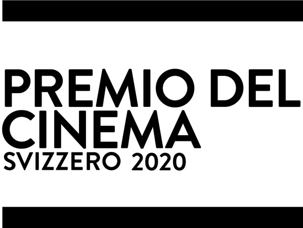 Premio del cinema svizzero 2020 (short)